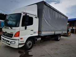 Hino 500, 2012