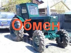 Т-40, 1990. Продам трактор колёсныйТ-40АМ
