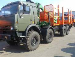 КамАЗ 6350, 2020