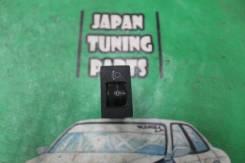 Кнопка регулировки фар. Toyota: Nadia, Mark II Wagon Blit, Lite Ace, Crown, Gaia, Town Ace, Prius, Mark II, Comfort, Opa 1AZFSE, 3SFE, 1GFE, 1JZFSE, 1...