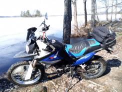 Irbis XR 250 R, 2013