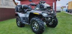 BRP Can-Am Outlander Max 800 XT, 2012