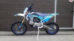 Motoland CRF 125 Е, 2021
