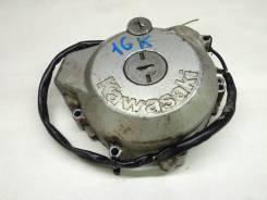 Крышка генератора на Kawasaki KLX250/300, Dtracker