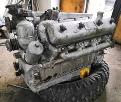 Двигатель ямз 238 с хранения