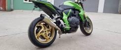 Honda CB 1000R, 2012
