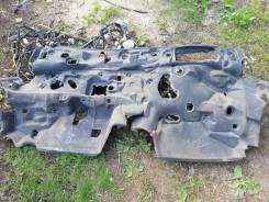 Шумоизоляция двигателя мазда 6 gg, 2002-2008, 2литра , мкпп, седан