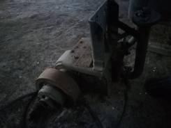Компрессорный агрегат для цементовоза HORI производства Японии