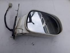 Зеркало заднего вида боковое. Toyota Hiace Regius, KCH40G, KCH40W, KCH46G, KCH46W, RCH41W, RCH47W