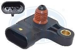 Датчик давления во впускном газопроводе АРТИКУЛ: 550561, Произв.:«ЕRА»,в наличии на 7 октября есть