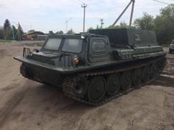 ГАЗ 71, 2000