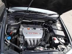 Двигать Honda Accord CL9 K24A