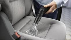 Химстстка авто/устронение неприятных запохов/озонирование
