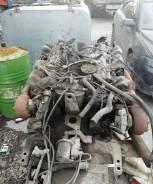 Двигатель в сборе. Daewoo Mercedes-Benz