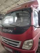 Foton. Продам фургон , 4 700куб. см., 6 000кг., 4x2