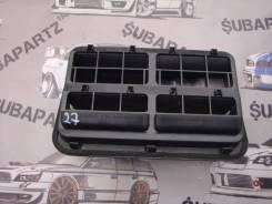 Накладка решетки вентиляционной. Subaru Legacy, BL5, BL9, BLE, BP5, BP9, BPE Subaru Outback, BP5, BP9, BPD, BPE Subaru Impreza, GK2, GK3, GK7, GT2, GT...
