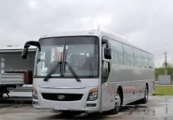 Hyundai Universe. Автобус Space Luxury, Euro V, 45 мест, В кредит, лизинг