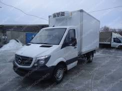 Mercedes-Benz Sprinter 311 CDI. Автофургон рефрижератор Mercedes BENZ Sprinter 315 CDI с ХОУ, 2 148 куб. см., 4x2