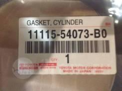 Прокладка Toyota 11115-54073-b0 k