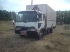 Mitsubishi Fuso. Продам а/м, 7 500куб. см., 5 000кг., 4x2