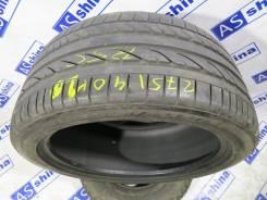Bridgestone Dueler H/P Sport Run Flat. Летние, 30%