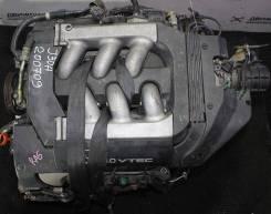 Двигатель в сборе. Honda Elysion, RR3, RR4 Honda Odyssey, RA5, RA8, RA9 Honda Avancier, TA3, TA4 Honda Inspire, UC1 J30A