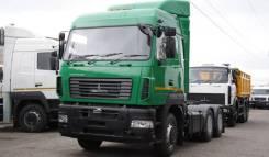 МАЗ. Продается седельный тягач маз 643028-520-012, 12 000куб. см., 23 000кг., 6x4