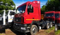 МАЗ. Продается седельный тягач маз 643028-520-020, 12 000куб. см., 15 500кг., 6x4