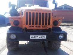 Урал 44202, 2008