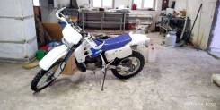 Honda CRM 250, 1992