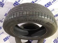 Continental ContiSportContact 5, 225 / 60 / R18