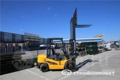 Liugong CPCD 30. Новый дизельный вилочный погрузчик LiuGong CPCD30 3 тонн, 3 000кг., Дизельный