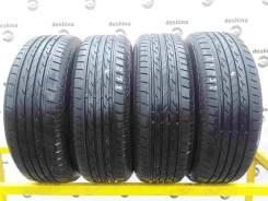 Bridgestone Nextry Ecopia. Летние, 2014 год, 10%