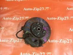 Ступица передняя левая в сборе Toyota Wish, ANE10, ANE10G, ZNE10, ZNE1