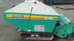 Kubota RBX850, 2010