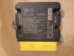 Блок управления подушек безопасности VW VAG