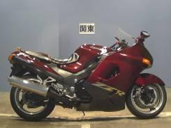 Kawasaki ZZR 1100D. 1 100куб. см., исправен, птс, без пробега. Под заказ