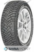 Michelin X-Ice North 4, 205/50 R17 93T XL