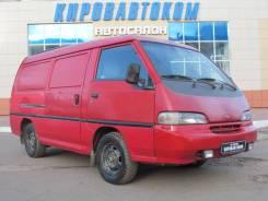 Hyundai H100, 1996