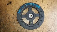 Шкив двигателя Toyota