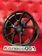 Новые разноширокие диски на BMW -761 R20 5*120 45 72.6 SMB
