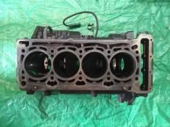 Блок цилиндров двигателя BZB 1,8 л. 06H103021J Шкода Октавия А5, VW