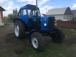 МТЗ 82. Продаётся трактор , 82 л.с.