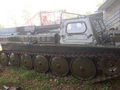 ГАЗ 71. Вездеход Газ-71 ГТС, 4 254куб. см., 3 500кг., 3 000кг.