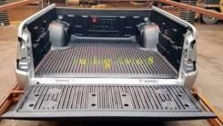 Вкладыши в кузов. Mitsubishi Triton, KB9T 6G74