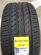 Goform GH18, 235/50 R17