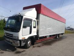 Isuzu Forward. Продаю грузовика Isuzu Forvard, 8 200куб. см., 5 000кг., 4x2