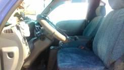 Kia Bongo III. Продается грузовик Kia bongo, 2 500куб. см., 800кг., 4x4