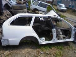 Продам Крыло Заднее (ВСЯ бочина) Toyota Corolla ee 106