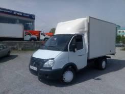 ГАЗ 3302. Продам изотермический фургон ГАЗ - 3302 в Новосибирске, 2 890куб. см., 1 500кг., 4x2